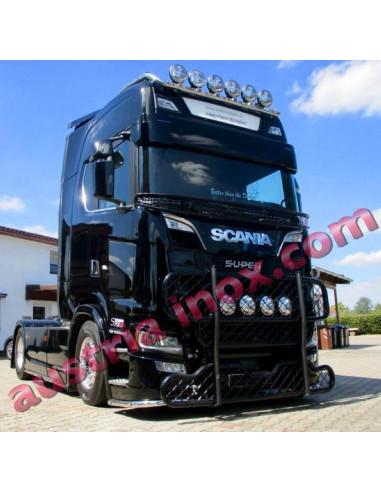 Ramschutz Scania NTG