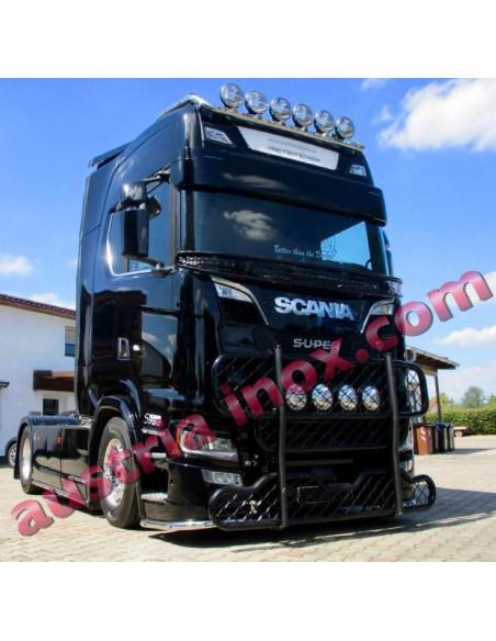 Rammschutz Scania NTG 3