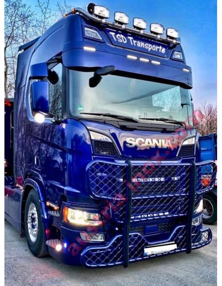 Ramschutz Scania NTG 2
