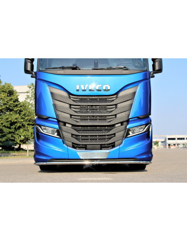 Front Tube Solo IVECO S-WAY