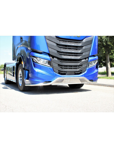 Front Tube Solo Exclusive IVECO S-WAY