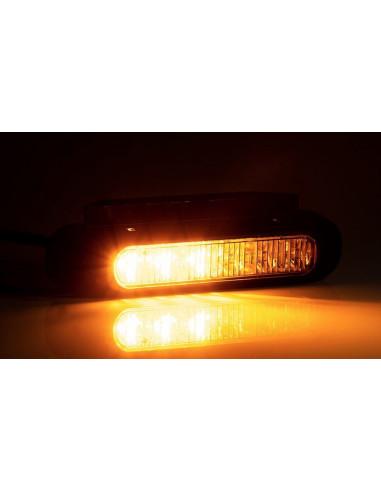 LED Blitzer