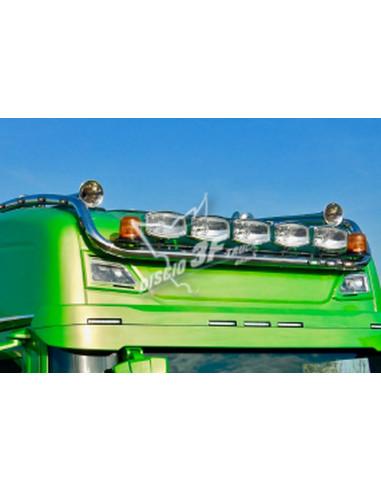 Light Tube XL Straight Scania NTG