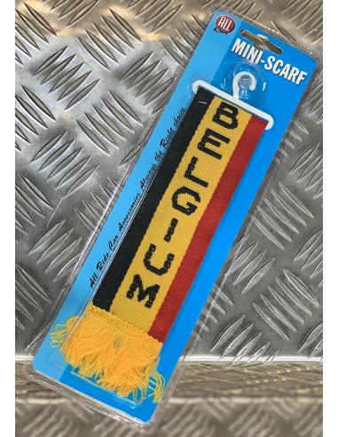 Mini Schal Belgien
