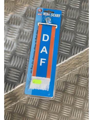 Mini Schal DAF