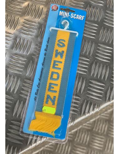 Mini Schal Schweden