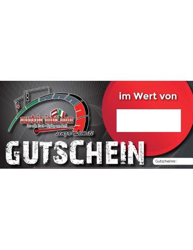 Austria Inox Gutschein