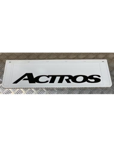 Schmutzfänger Mercedes Actros