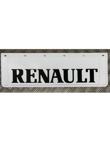 Schmutzfänger Renault
