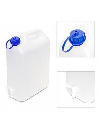 Wasserkanister 15 Liter