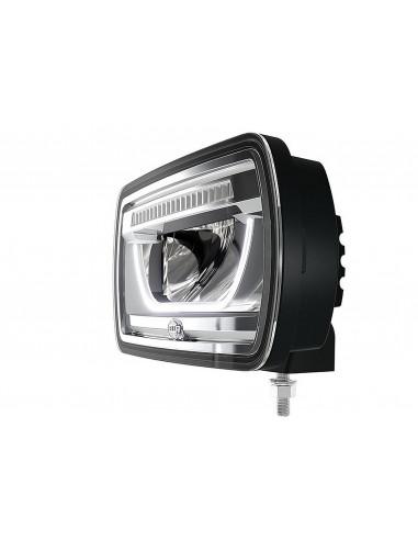 Jumbo LED Fernscheinwerfer stehend