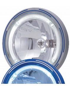 Fernscheinwerfer mit LED Ring