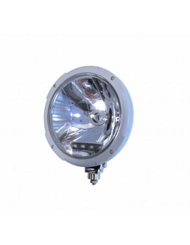 Fernscheinwerfer rund LED...