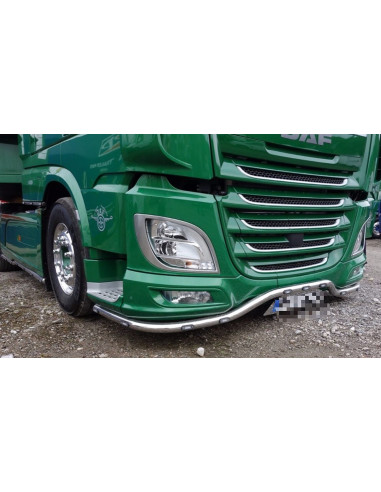 Front Tube Up Line DAF XF