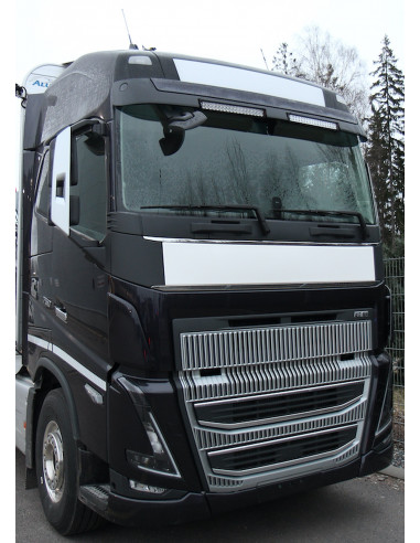 Frontgrill Clean Version New FH5