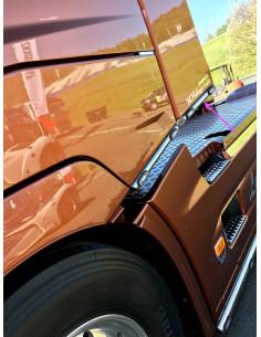 Spoilertubes Renault T