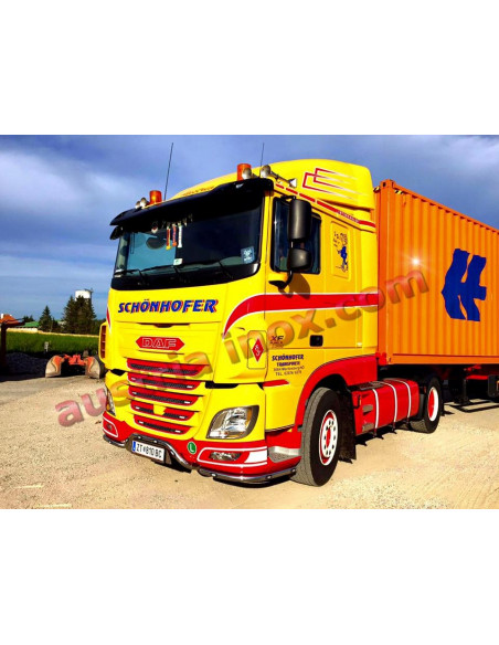 Front Tube DAF XF