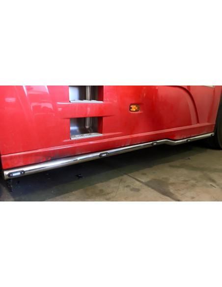 Side Tube DAF XF 106