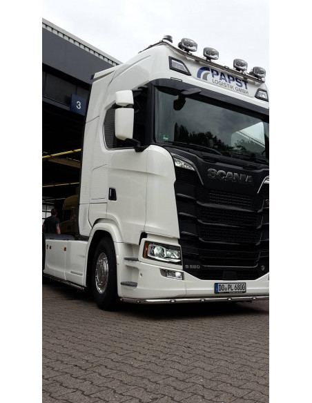 Light Tube XL Scania Next Gen