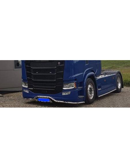 Fronttube 3 Teilig Scania NG Exklusiv