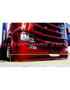 Front Spoiler Scania NG
