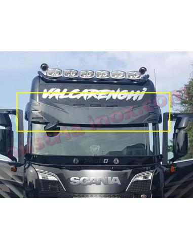 Sonnenblende Scania NG
