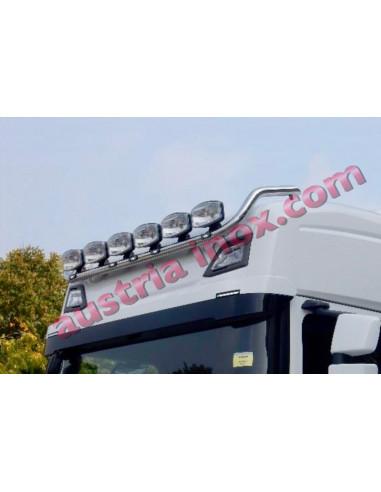 Light Tube Scania NG short