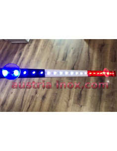 LED Flagge