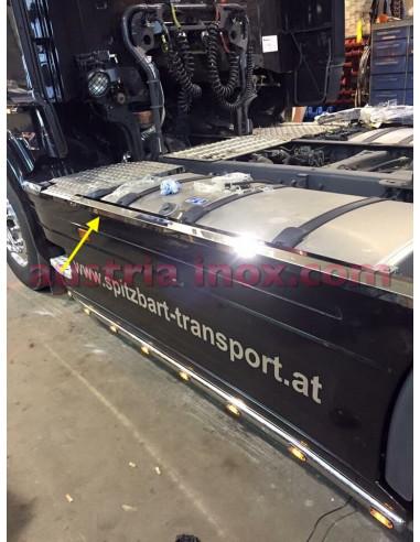 Kantenschutz Scania
